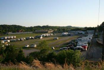 North Wilkesboro Rotary Campsite