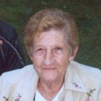 Oma Lea Clark Yates