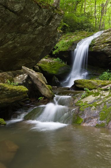 Otter Falls P