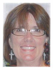 Patricia Burkhart