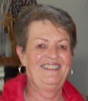 Pearl Ann Parlier McGuire