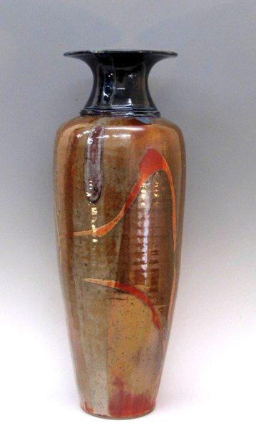 Ralph Mello - Pottery - 221 -026