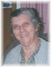 Sally Hicks Presnell