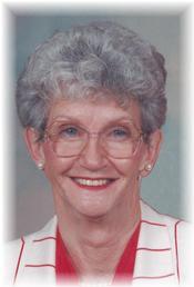 Stella Hodgson Trivette