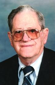 Thomas Wellington Trivette