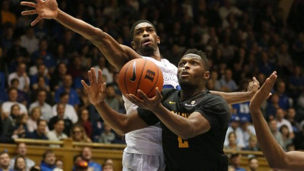 Appalachian State will travel to in-state foe Charlotte on Monday for the 37th meeting in program history. Tipoff is slated for 7 p.m. Courtesy: Mark Dolejs via App State Athletics