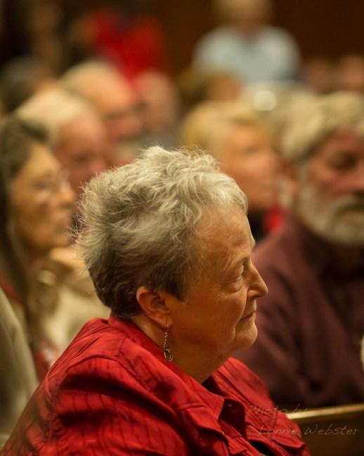 Watauga County NC Public Hearing Watauga River