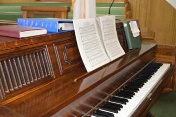 Proffit's Grove Baptist Church