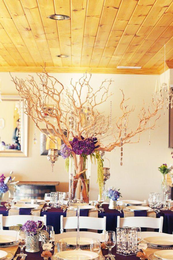 Dewberry Photography. Fuschia Moss Floral Design.