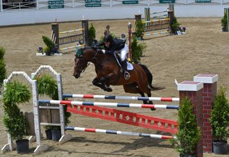 horse-jump-at-Blowing-Rock-Charity-Horse-Show