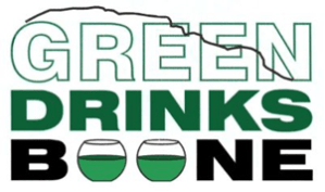 Green Drinks Boone
