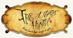 logo_Treasure_Hunter