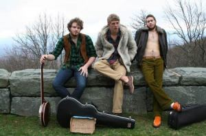 Local band, Major Sevens