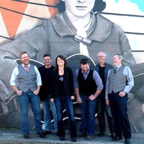 The Grascals. MusicFest N Sugar Grove