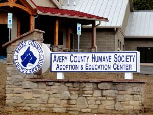 Avery County Humane Society