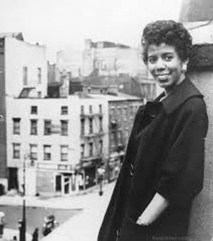 'A Raisin in the Sun' was written by Lorraine Hansberry, pictured. It debuted on Broadway in 1959. A staged reading will be presented at Appalachian State University Jan. 31 at 3 p.m.