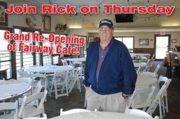 Rick Pedroni