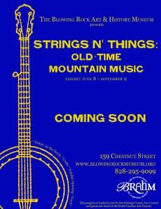 BRAHM Strings n' Things