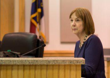 Watauga County Board of Elections Meeting 3/12/2015