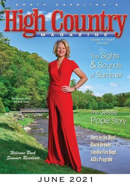 High Country Magazine