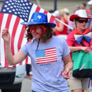 Star Spangled Banner Elk Fourth Celebration is Happening July 3rd