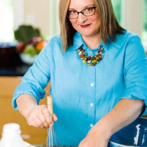 Boone Native Sheri Castle To Host New Televised Cooking Series on PBS Beginning Tonight at 7:30
