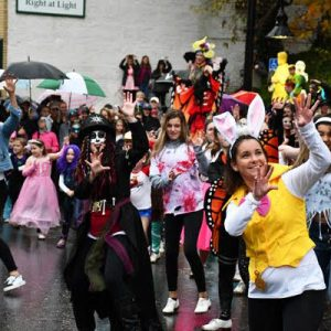 Upcoming Halloween Events Throughout the High Country Allow for Fun for All Ages