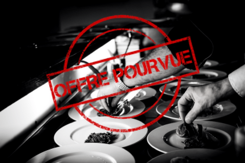Chef Cuisinier Restauration Collective Hcr Recrutement