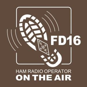 2016 Field Day Logo