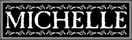 Primer logo Michelle