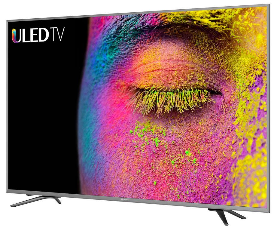 test hisense 55n6800 une tv 4k hdr