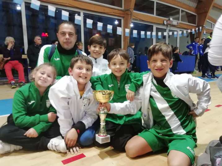 Il Real Limone Under 8
