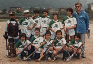 1989 Hockey Riva del Garda