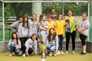 Under 14 F prato – terze