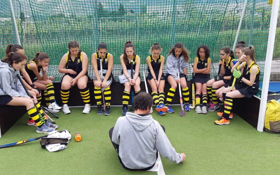 Finale scudetto U14 femminile: un bel quinto posto per le nostre ragazze