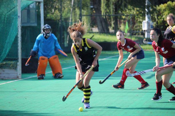 Prima finale nazionale conquistata: le ragazze U18 a Roma per il titolo!
