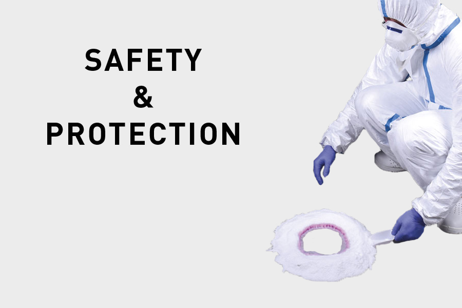 Safety & Protection