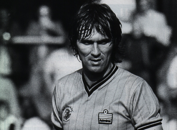 Hull City legend Les Mutrie dies