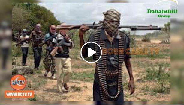 Gudoomiyaha Gobolka Waqoyi Bari Kenya Oo U Digay Ganacsatada Somaliyeed