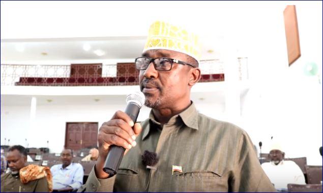Golaha Guurtida Somaliland Oo Dood Ka Yeeshay Shilalka Gaadiidka Oo Kordhay
