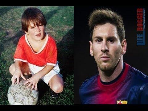 Caruurnimadii  Ilaa Caannimada Messi :[Barnaamij ]