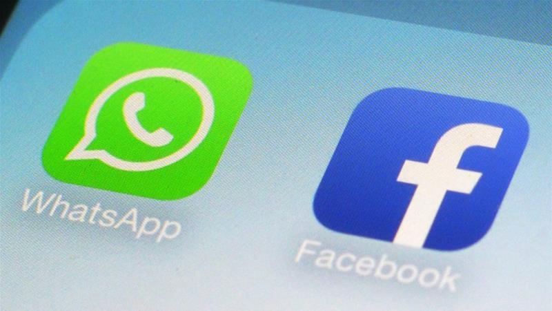 Cilad Maanta Ku Timid Facebook, Whatsapp Iyo Instagram (Akhri)