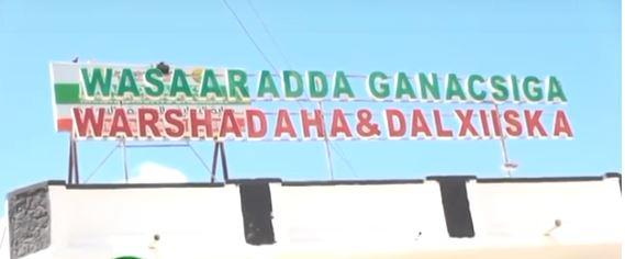 Somaliland: Dollarka Oo Jabay Iyo Maceeshadda Oo Qaali Ah
