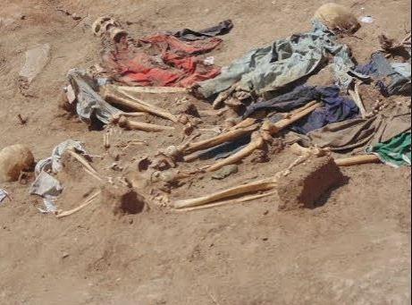 Somaliland: Xabaal-wadareedyo Cusub Oo Laga Helay Hargeysa (Akhri)