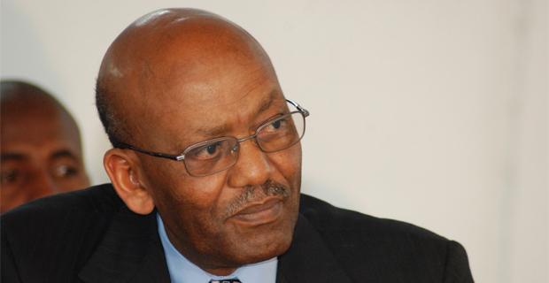 Ethiopia Oo Aas Qaran U Samaynaysa Madaxweyne Hore