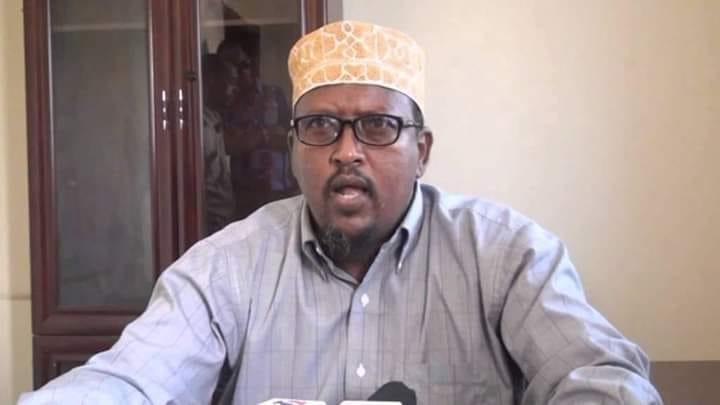 Somaliland: Maxkamad Diiday Inay Dhagaysato Dacwada Xildhibaan Bileysku Xidhay