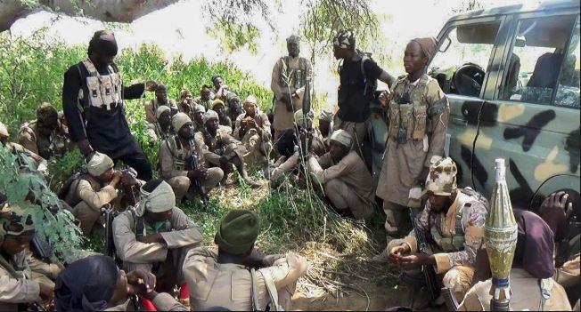 Nigeria: Boko Haram Oo Dishay 25 Qof Oo Askar Iyo Shacab Isugu Jira