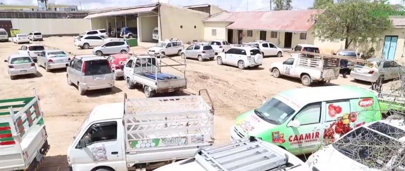 Somaliland: Dawladda Oo Qaadday Tallaabo Lagaga Hor-tagayo Shilalka Gaadiidka