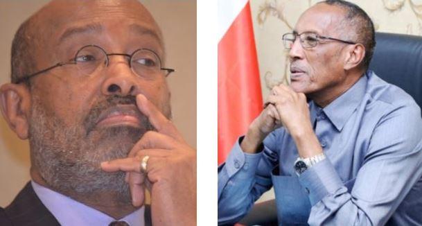 Somaliland: Xukuumadda Oo Qaniintay Axmed Ismaaciil Samatar
