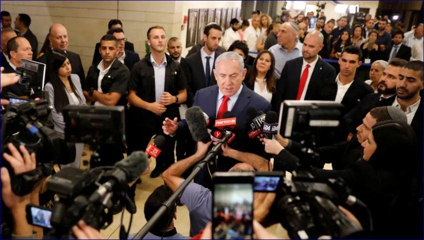Israel Oo Doorasho Cusub Galaysa Kadib Markii Netanyahu Ku Guuldaraystay Dawladd Wadaag Ah